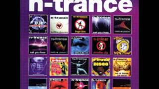 N-Trance - Staying Alive (Remix)