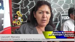 Convenio Cuba   Venezuela Area Salud  Municipio Libertador Estado Aragua
