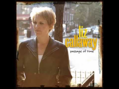 Liz Callaway - I'm Not That Girl / Just Another Face