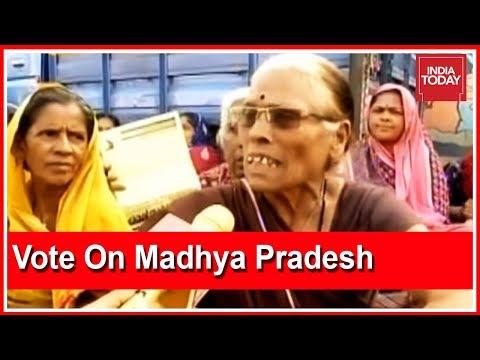 Vote On Madhya Pradesh | After Congress, BJP Releases Manifesto