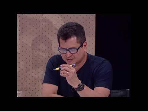 RODA VIVA AMAZONAS - DR. BERNARDINO ALBUQUERQUE