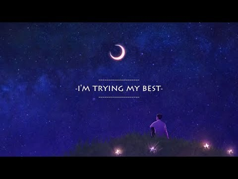 Anson Seabra – Trying My Best