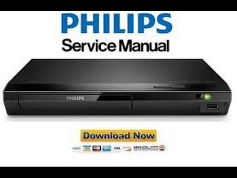 Philips BDP3100/05 Blu-Ray Player Driver for Mac