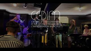 CEDIM 2019 atelier SuperSax