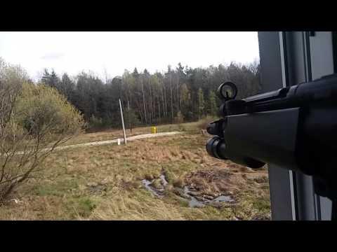 MP5 A4 TLF CA 349 FPS