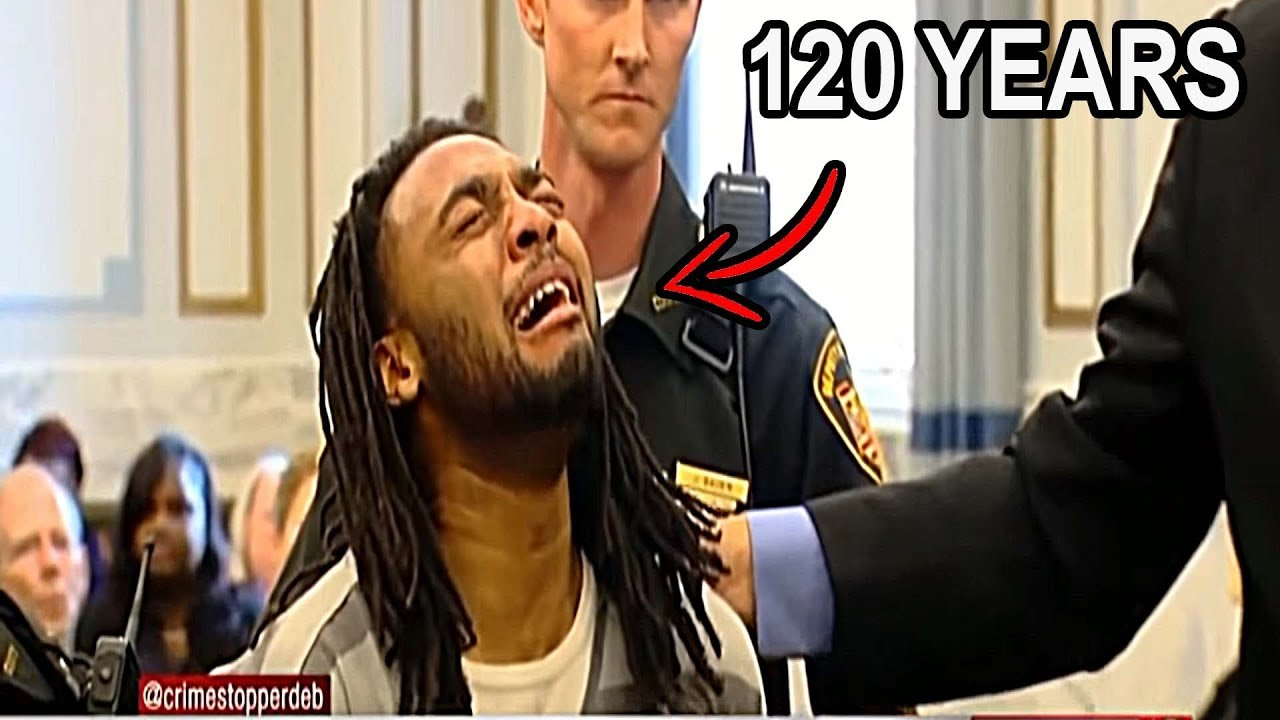 Download 5 People Who Freaked Out After Given A Life Sentence (Part 3)