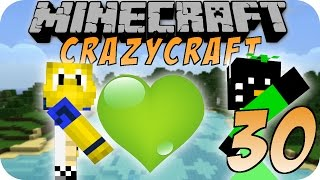 Minecraft CHAOS CRAFT #30 - Love is in the air