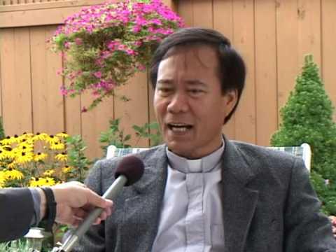 TV Viet Tien: Linh muc Nguyen Tam Thuong Phan 2