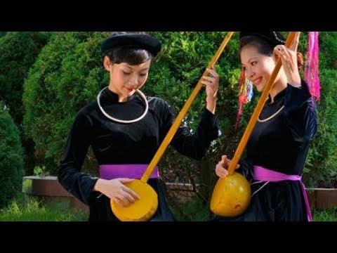 Lời cây đàn tính Karaoke   Loi cay dan tinh Karaoke   Cao Trần