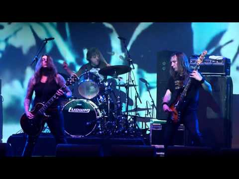 Roadburn 2011: Acid King - Electric Machine