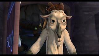 Kung Fu Master of the zodiac - Epizode 21 (cartoon)