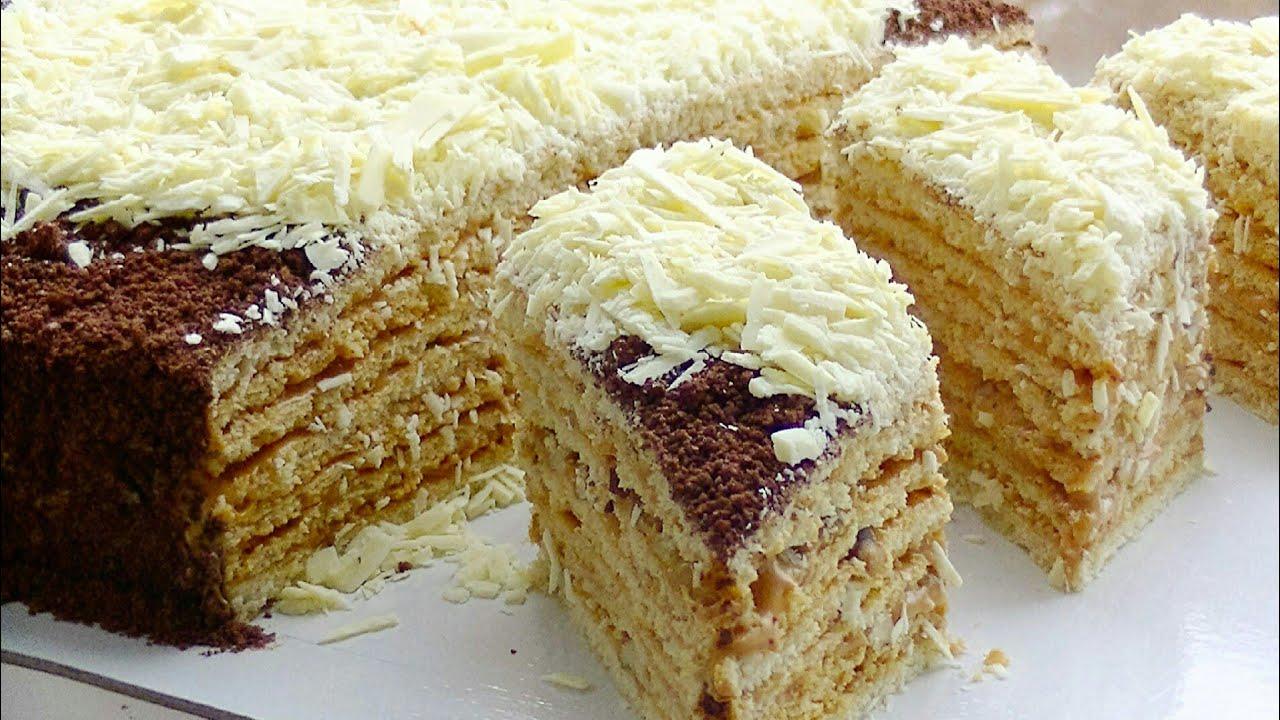 20 neferlik super lezzetli yuxa tortu