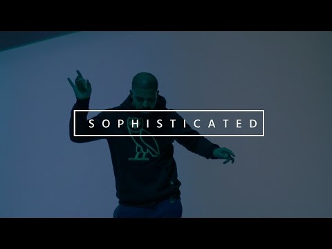 """Sophisticated"" [Prod by Lonewolf x Lord Raden XCI]"