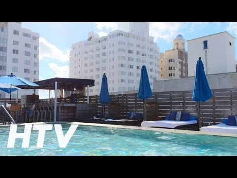 Catalina Hotel & Beach Club En Miami Beach
