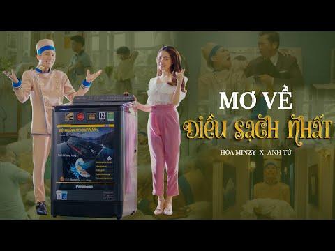 Lồng giặt SIÊU TO - Không lo VI KHUẨN • Điện máy XANH