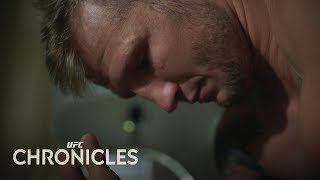 UFC Chronicles - Coming Clean   Now Streaming on UFC FIGHT PASS