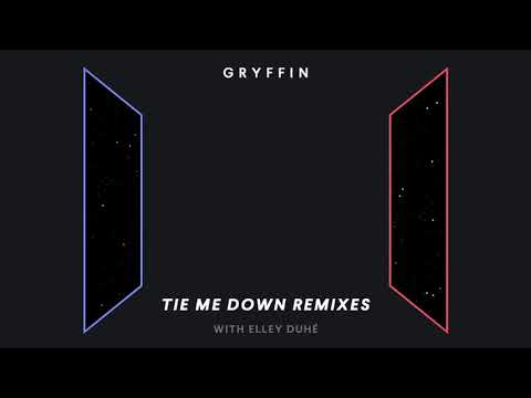 Gryffin (with Elley Duhé) - Tie Me Down (Spencer Brown's Ibiza Mix)