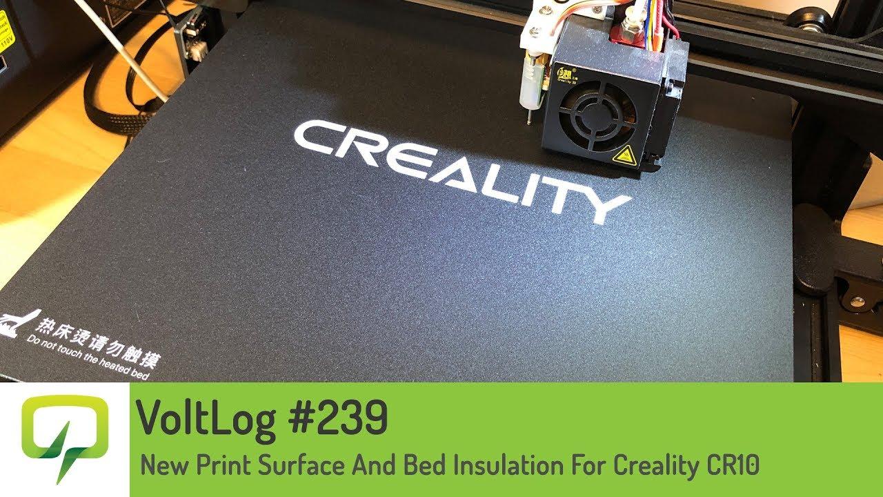 Auto Bed Leveling – VoltLog
