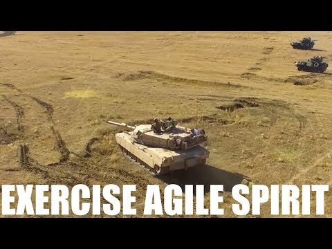 Exercise Agile Spirit