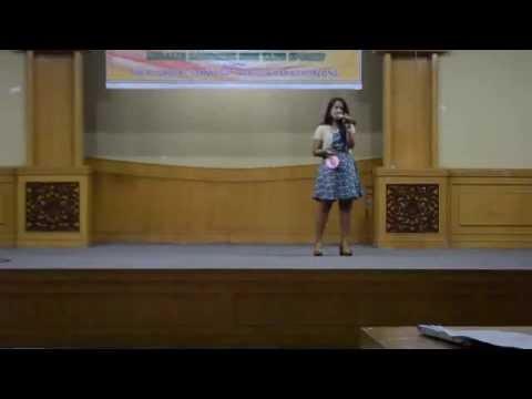 Sampai Habis Air Mataku - Novita Dewi Marpaung