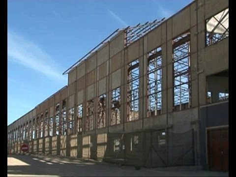 Polytechnic campus Luderitz-NBC