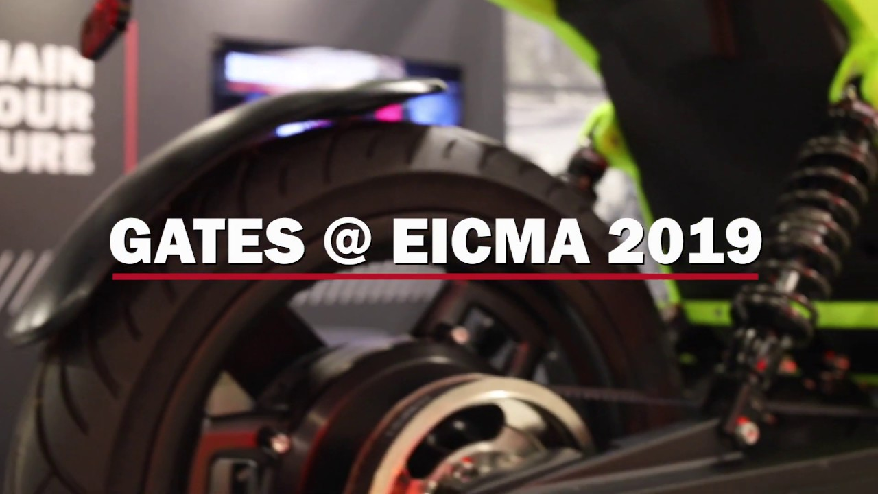 EICMA After Movie