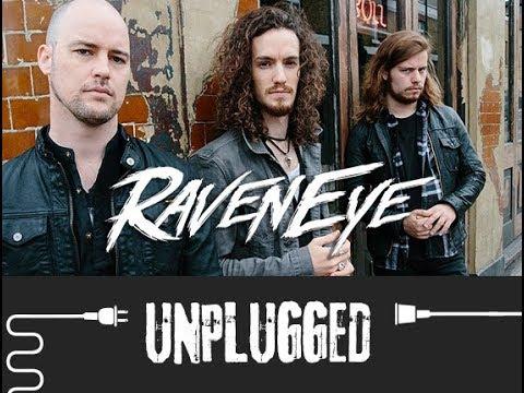 Gong 97.1 Unplugged: RavenEye