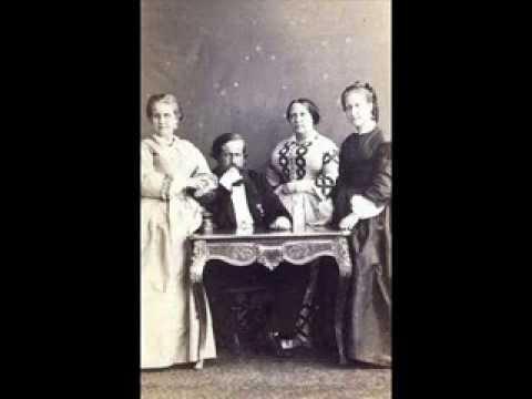 Princess Leopoldina of Brazil, Princess of Saxe-Coburg and Gotha