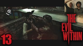 The Evil Within - Flawless - Episode 13