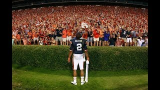 Cam Newton Complete Auburn Highlights