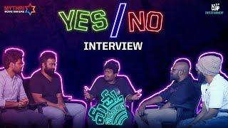 Mathu Vadalara Yes/No Interview   Satya   Sri Simha   Kaala Bhairava   Ritesh Rana   MMM