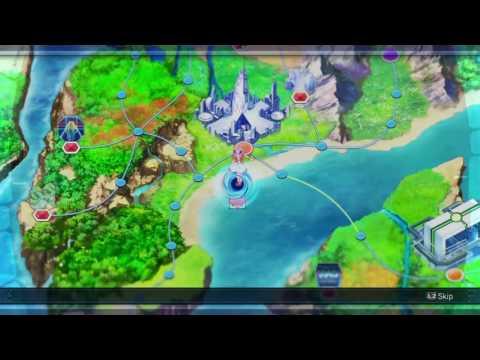 Megadimension Neptunia VII Post Game  