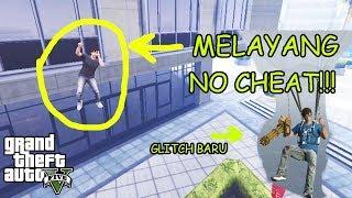 Melayang Di GTA 5 online tanpa cheat? BISA!! 5 tempat rahasia + 3 glitchh di GTA 5