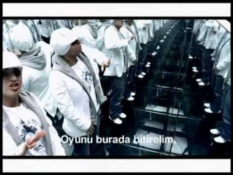 Basstürk - Aşkın Bir Fıkra