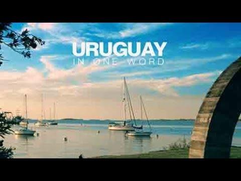 URUGUAY IN ONE WORD