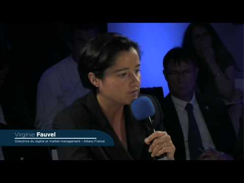 Les secteurs de la banque et de l'assurance à l'épreuve du numérique