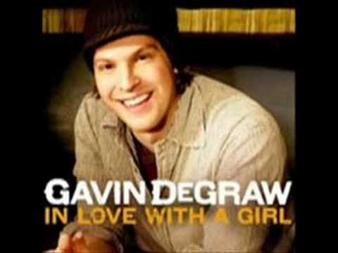 Lyrics to the song chariot by gavin degraw