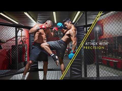 TRX® Make It Personal - MMA