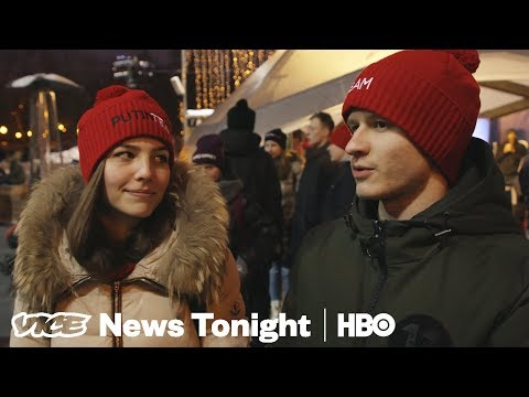 How The Opposition Is Fighting Back In The Russian Elections (HBO)