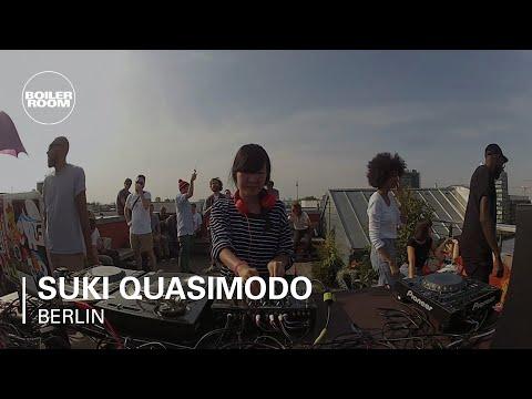 Suki Quasimodo Boiler Room Berlin DJ Set