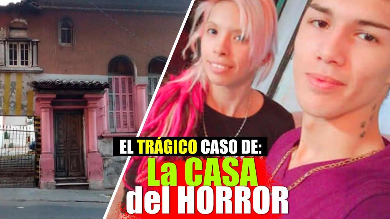 La TERRIBLE CASA DE PARAGUAY