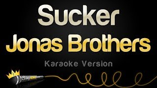 Jonas Brothers - Sucker (Karaoke Version) Video
