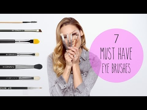 EYEBROW TUTORIAL : Makeup For Dummies from YouTube · Duration:  7 minutes 28 seconds
