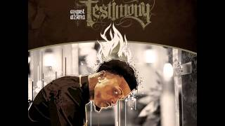 August Alsina - Testify (NEW RNB SONG 2014)