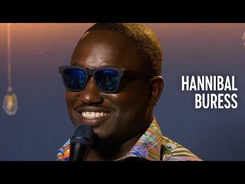 Stop Telling People Their Fly Is Down - Hannibal Buress