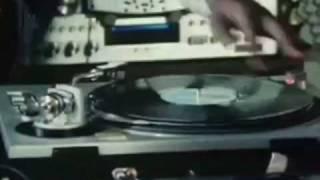 Grand Master Flash - Big Fun in The Big Town (1986)
