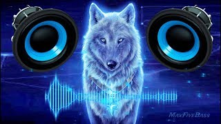 Emdi ft. Coorby & Kristi-Leah - Lonewolf (BassBOOST)