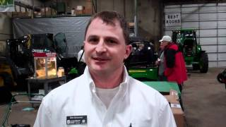 Video still for Scharber and Sons Open House  - Dan Scharber