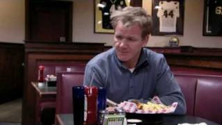 Chef Ramsay eats at J Willy's - Ramsay's Kitchen Nightmares