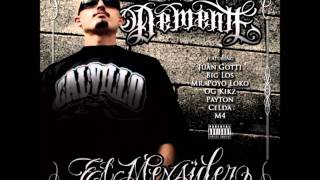 Mr.Demente -  Gangster Roll